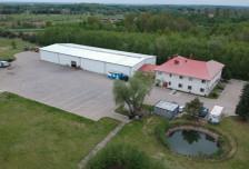 Magazyn, hala na sprzedaż, Wólka Okopska, 2127 m²