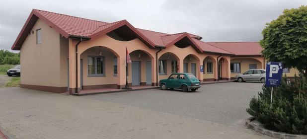 Lokal na sprzedaż 739 m² Sandomierski (pow.) Klimontów (gm.) Słoneczna - zdjęcie 2