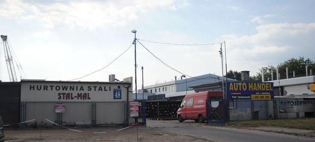 Grunt handlowo-usługowy na sprzedaż 2856 m² Olsztyn Śródmieście Augustowska - zdjęcie 1