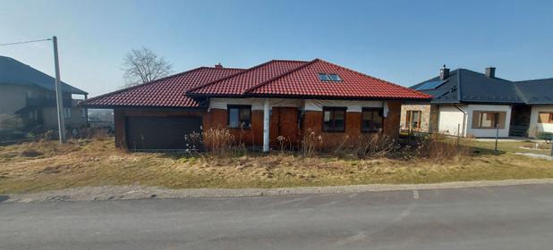 Dom na sprzedaż 197 m² Wadowicki (Pow.) Wadowice (Gm.) Babica - zdjęcie 1
