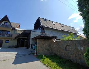 Lokal użytkowy na sprzedaż, Rudnik Dolna, 493 m²