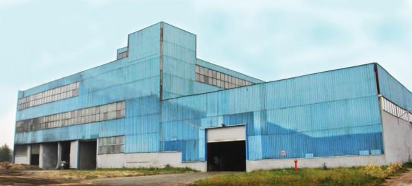 Magazyn, hala na sprzedaż 5600 m² Opolski (pow.) Tułowice (gm.) - zdjęcie 2