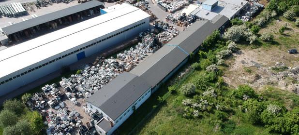 Magazyn, hala na sprzedaż 2058 m² Inowrocławski (pow.) Pakość (gm.) Pakość Topolowa - zdjęcie 2