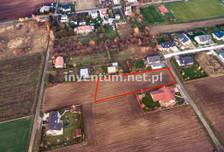Działka na sprzedaż, Golęczewo Strażacka, 2454 m²