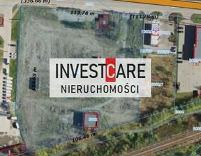 Działka na sprzedaż, Sosnowiec, 12888 m²