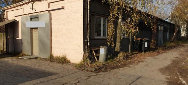 Hala na sprzedaż 1417 m² Poznań - zdjęcie 1