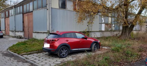 Hala na sprzedaż 1417 m² Poznań - zdjęcie 2