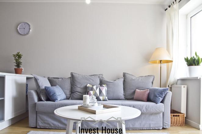 Morizon WP ogłoszenia | Mieszkanie na sprzedaż, Gdynia Redłowo, 45 m² | 6467