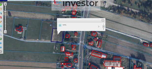 Działka na sprzedaż 1646 m² Bełchatowski Bełchatów Zawady - zdjęcie 1