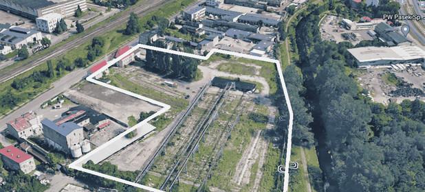 Grunt przemysłowy na sprzedaż 22718 m² będziński Będzin Kościuszki 74 - zdjęcie 1