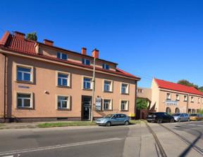 Biurowiec w inwestycji Hala Będzin, Będzin, 986 m²