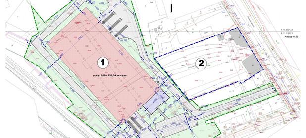 Grunt przemysłowy na sprzedaż 22718 m² będziński Będzin Kościuszki 74 - zdjęcie 3