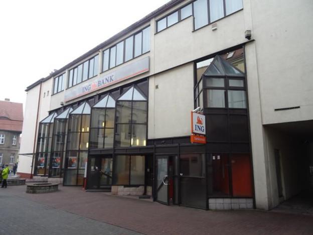 Obiekt na sprzedaż, Olesno Reymonta, 896 m² | Morizon.pl | 2921