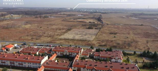 Działka na sprzedaż 9609 m² Wrocław Wrocław-Fabryczna Złotniki Kamiennogórska - zdjęcie 3