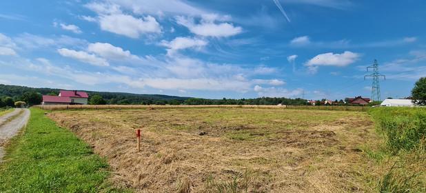 Działka na sprzedaż 5100 m² Rzeszowski Tyczyn Hermanowa - zdjęcie 1