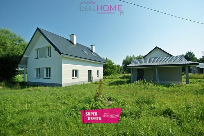 Dom na sprzedaż, Boguchwała, 121 m² | Morizon.pl | 9792