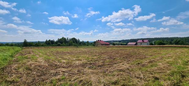 Działka na sprzedaż 5100 m² Rzeszowski Tyczyn Hermanowa - zdjęcie 2