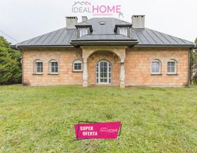 Dom na sprzedaż, Klimkówka, 300 m²