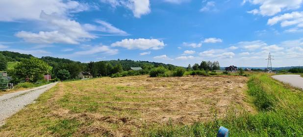 Działka na sprzedaż 3400 m² Rzeszowski Tyczyn Hermanowa - zdjęcie 1