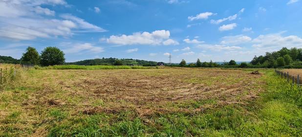 Działka na sprzedaż 5100 m² Rzeszowski Tyczyn Hermanowa - zdjęcie 3