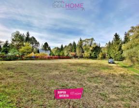 Działka na sprzedaż, Przemyśl, 1000 m²
