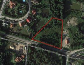 Działka na sprzedaż, Rukławki Aleja Broni, 4420 m²