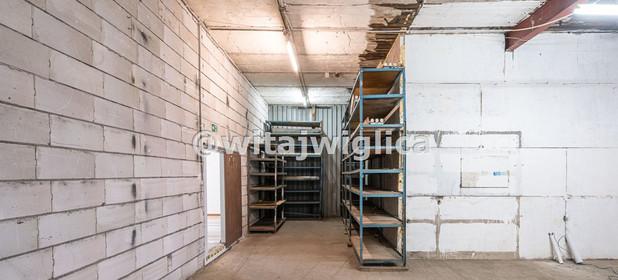 Magazyn, hala do wynajęcia 570 m² Wrocław M. Wrocław - zdjęcie 3