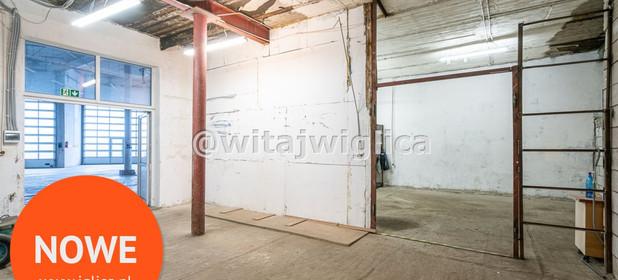 Magazyn, hala do wynajęcia 570 m² Wrocław M. Wrocław - zdjęcie 1