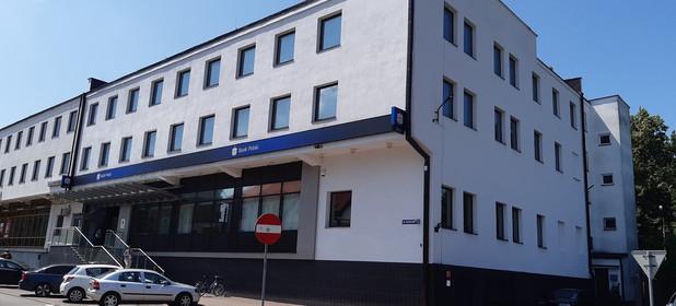 Inny obiekt na sprzedaż 1900 m² Grójecki (pow.) Grójec (gm.) Bankowa - zdjęcie 1