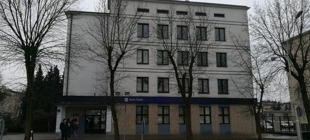 Inny obiekt na sprzedaż 1297 m² Stalowowolski (pow.) Stalowa Wola Wolności - zdjęcie 1