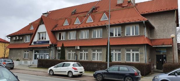 Lokal biurowy do wynajęcia 240 m² Limanowski (pow.) Limanowa Kopernika - zdjęcie 1