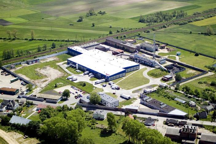 Hala na sprzedaż, Czerniewice Choceńska, 15834 m² | Morizon.pl | 3730