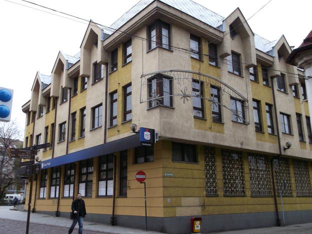 Biurowiec na sprzedaż, Bielsko-Biała Dolne Przedmieście, 5489 m² | Morizon.pl | 3882