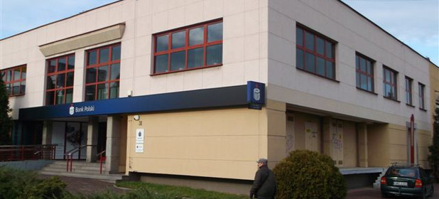 Lokal biurowy na sprzedaż 2639 m² Jastrzębie-Zdrój Centrum Aleja Józefa Piłsudskiego - zdjęcie 2