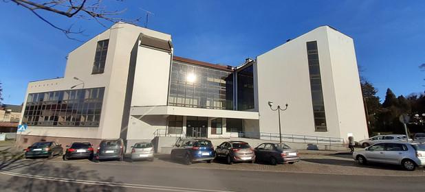 Biurowiec na sprzedaż 4144 m² Cieszyński (pow.) Cieszyn Kolejowa - zdjęcie 1