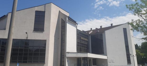 Biurowiec do wynajęcia 4144 m² Cieszyński (pow.) Cieszyn Kolejowa - zdjęcie 1