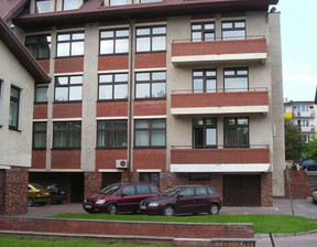 Kawalerka na sprzedaż, Ostróda S. Wyspiańskiego, 37 m²