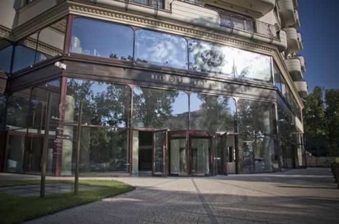 Morizon WP ogłoszenia | Lokal na sprzedaż, Warszawa Mokotów, 3495 m² | 9737