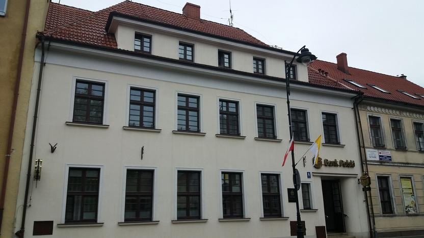 Biuro do wynajęcia, Złocieniec Wolności, 122 m²   Morizon.pl   5903