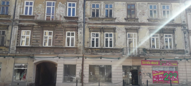 Kamienica, blok na sprzedaż 1613 m² Przemyśl Jagiellońska - zdjęcie 3