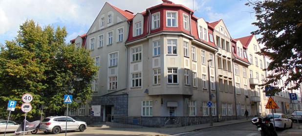 Lokal biurowy na sprzedaż 2400 m² Olsztyn Śródmieście Dąbrowszczaków - zdjęcie 1