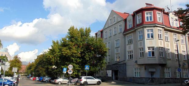 Lokal biurowy na sprzedaż 2400 m² Olsztyn Śródmieście Dąbrowszczaków - zdjęcie 2