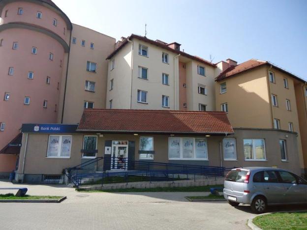Lokal handlowy na sprzedaż, Prudnik Powstańców Śląskich, 354 m² | Morizon.pl | 7013