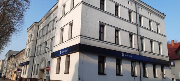 Lokal biurowy na sprzedaż 1714 m² Strzelecki (pow.) Strzelce Opolskie (gm.) Strzelce Opolskie Plac Stefana Żeromskiego - zdjęcie 1