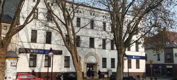 Lokal biurowy na sprzedaż 1714 m² Strzelecki (pow.) Strzelce Opolskie (gm.) Strzelce Opolskie Plac Stefana Żeromskiego - zdjęcie 2