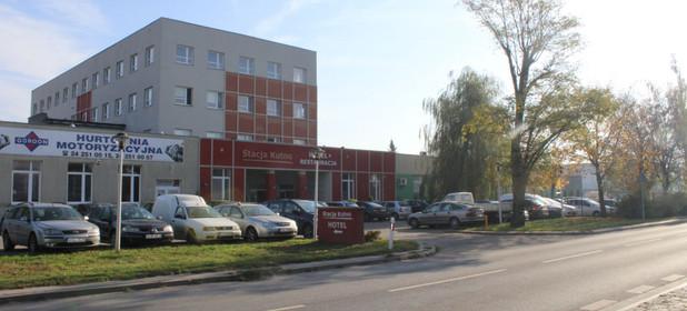 Hotel na sprzedaż 1954 m² Kutnowski (pow.) Kutno Łąkoszyńska - zdjęcie 1