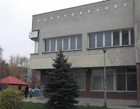 Lokal handlowy na sprzedaż, Stalowa Wola Wojska Polskiego, 1095 m²