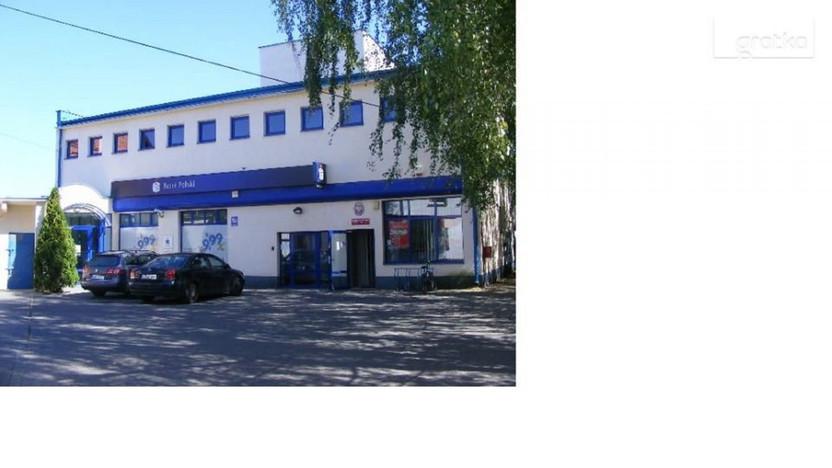 Biuro do wynajęcia, Koronowo Pomianowskiego Karola, 178 m²   Morizon.pl   4206