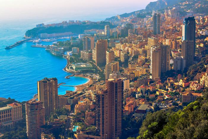 Mieszkanie na sprzedaż, Monako Monte Carlo, 83 m²   Morizon.pl   3363