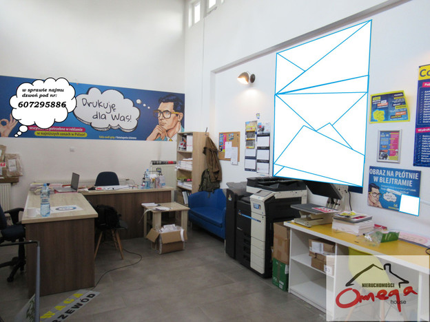 Lokal użytkowy do wynajęcia, Zawiercie, 80 m²   Morizon.pl   4990